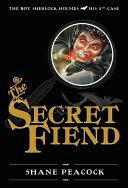 The Secret Fiend ebook