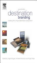 Destination Branding Pdf/ePub eBook