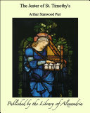 The Jester of St. Timothy's Pdf/ePub eBook