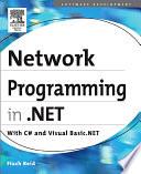 Network Programming in .NET