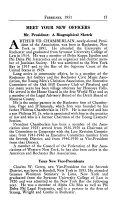 New York State Bar Bulletin