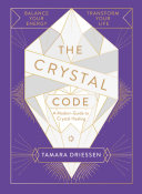 The Crystal Code Pdf/ePub eBook