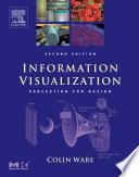 """Information Visualization: Perception for Design"" by Colin Ware"