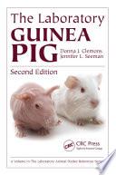 The Laboratory Guinea Pig Second Edition Book PDF