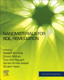 Nanomaterials for Soil Remediation