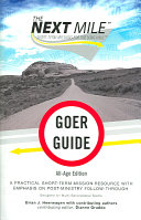 The Next Mile Goer Guide