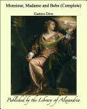 Pdf Monsieur, Madame and Bebe (Complete)