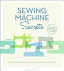 Sewing Machine Secrets