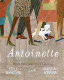 Antoinette Pdf