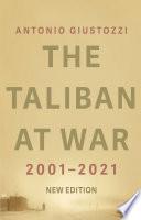 The Taliban at War