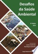 Desafios da Saúde Ambiental - 2 ed.