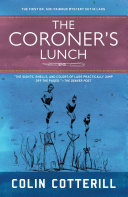 The Coroner's Lunch Pdf/ePub eBook