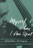 Myself when I Am Real Book PDF