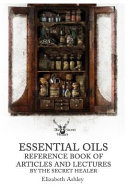 Essential Oil Reference Book