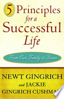 5 Principles For A Successful Life Book PDF