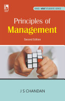 Principles of Management (WBUT), 2nd Edition