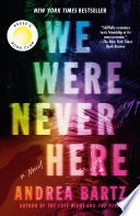 We Were Never Here