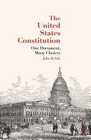The United States Constitution [Pdf/ePub] eBook