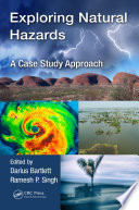 Exploring Natural Hazards Book