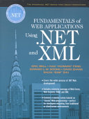 Fundamentals of Web Applications Using  NET and XML