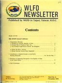 WLFD Newsletter
