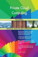 Private Cloud Computing Third Edition