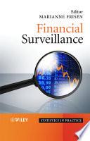 Financial Surveillance
