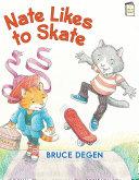 Nate Likes to Skate Pdf/ePub eBook