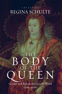 The Body of the Queen Pdf/ePub eBook