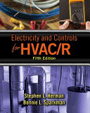 Electricity and Controls for HVAC/R