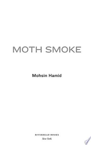 Moth Smoke banner backdrop