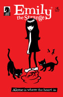 Pdf Emily the Strange #4: The Alone Issue Telecharger