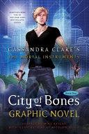 City of Bones Graphic Novel