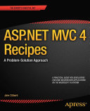 ASP NET MVC 4 Recipes