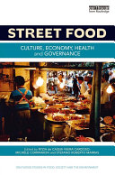 Street Food Pdf/ePub eBook