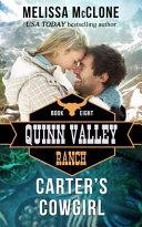Carter's Cowgirl Pdf/ePub eBook