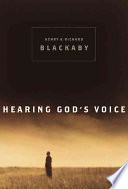 Hearing God s Voice