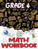 Grade 4 Math Workbook