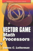 Vector Game Math Processors