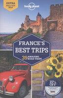 France's Best Trips