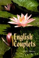English Couplets