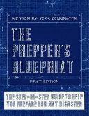 The Prepper s Blueprint Book