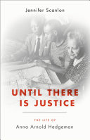 Until There Is Justice Pdf/ePub eBook