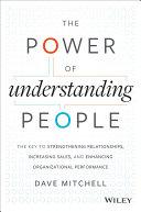 The Power of Understanding People Pdf/ePub eBook