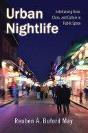 Urban Nightlife Pdf/ePub eBook