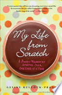 Read Online My Life from Scratch For Free