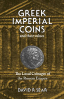 Greek Imperial Coins and Their Values