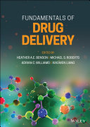 Fundamentals of Drug Delivery