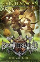 Brotherband 7 The Caldera