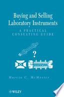 Buying And Selling Laboratory Instruments Book PDF